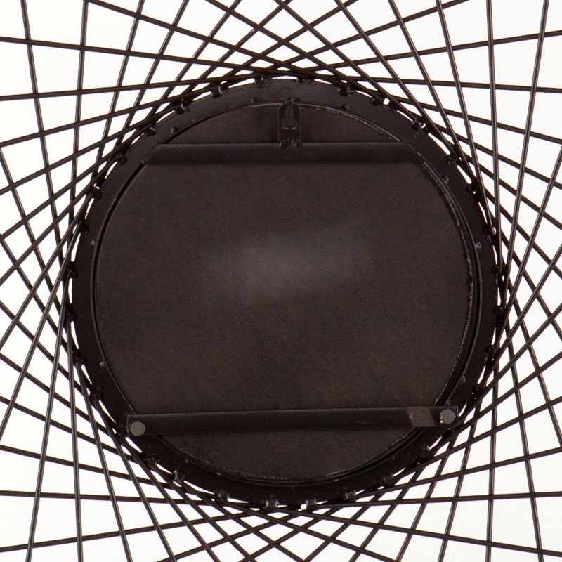 Southern Enterprises Koti Decorative Mirror