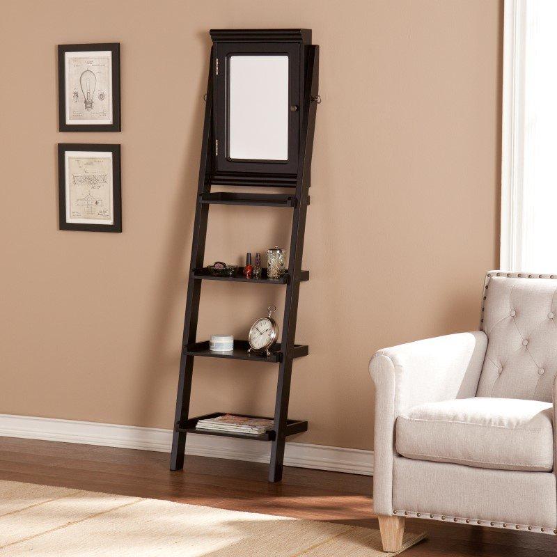 Southern Enterprises Marcia Jewelry Storage Ladder