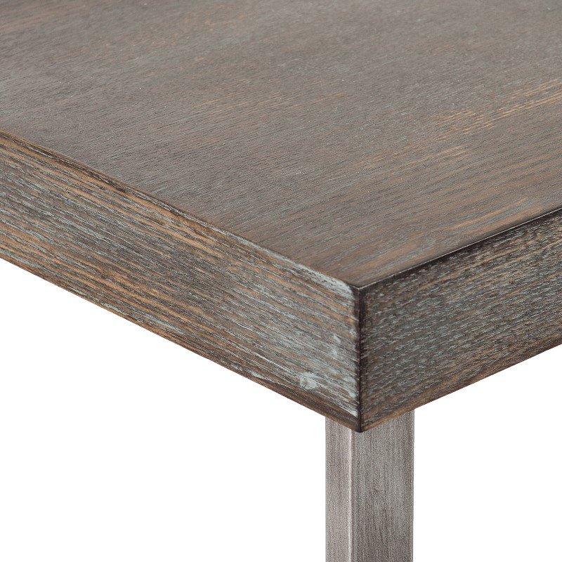 Southern Enterprises Nolan Pedestal Accent Table