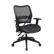 Space Seating Deluxe Chair with AirGrid Seat and Back