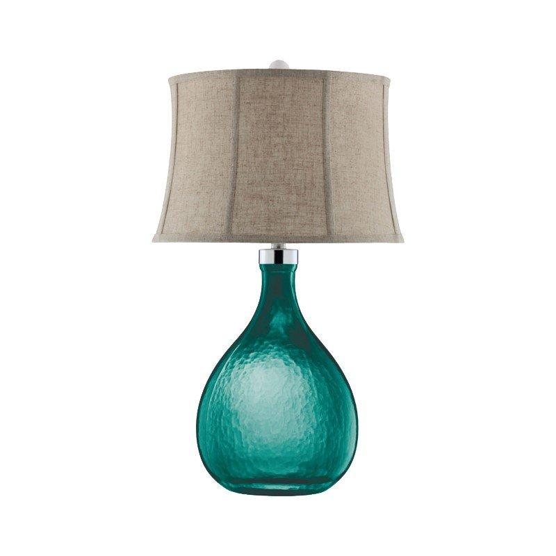 Stein World Ariga Glass Table Lamp (99691)