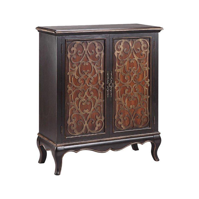 Stein World Jamie Cabinet (13350)
