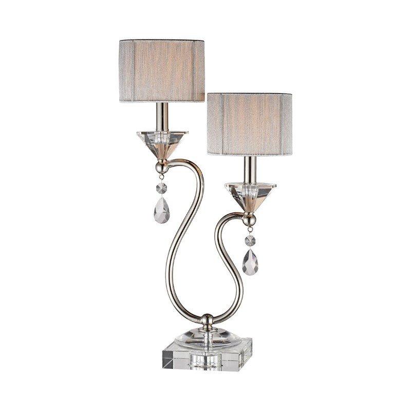 Stein World Krystal Table Lamp (96758)