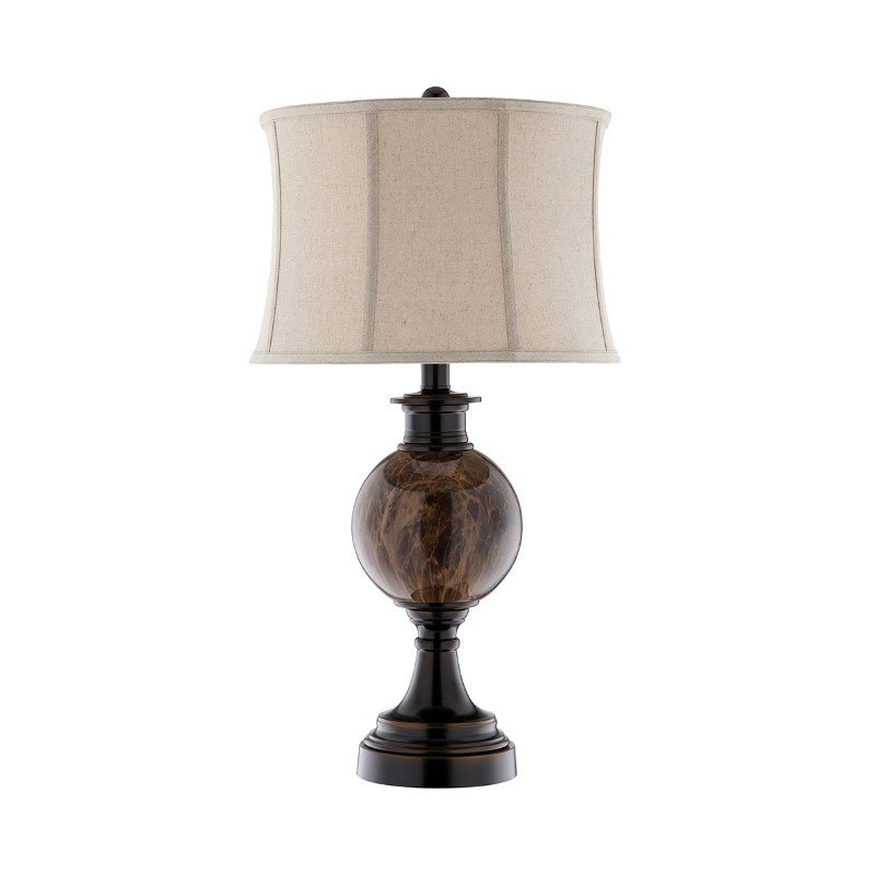 Stein World Metal Table Lamp (99771)