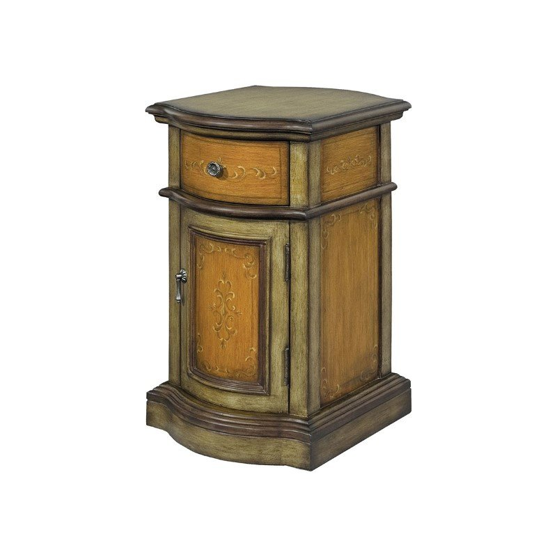 Stein World Natalie Cabinet (58528)