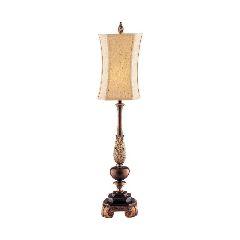 Stein World Sweet Ginger Buffet Lamp (97755)