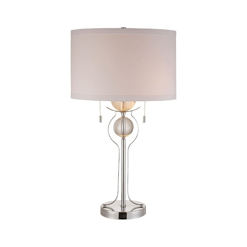 Stein World Symmetry Table Lamp (96759)