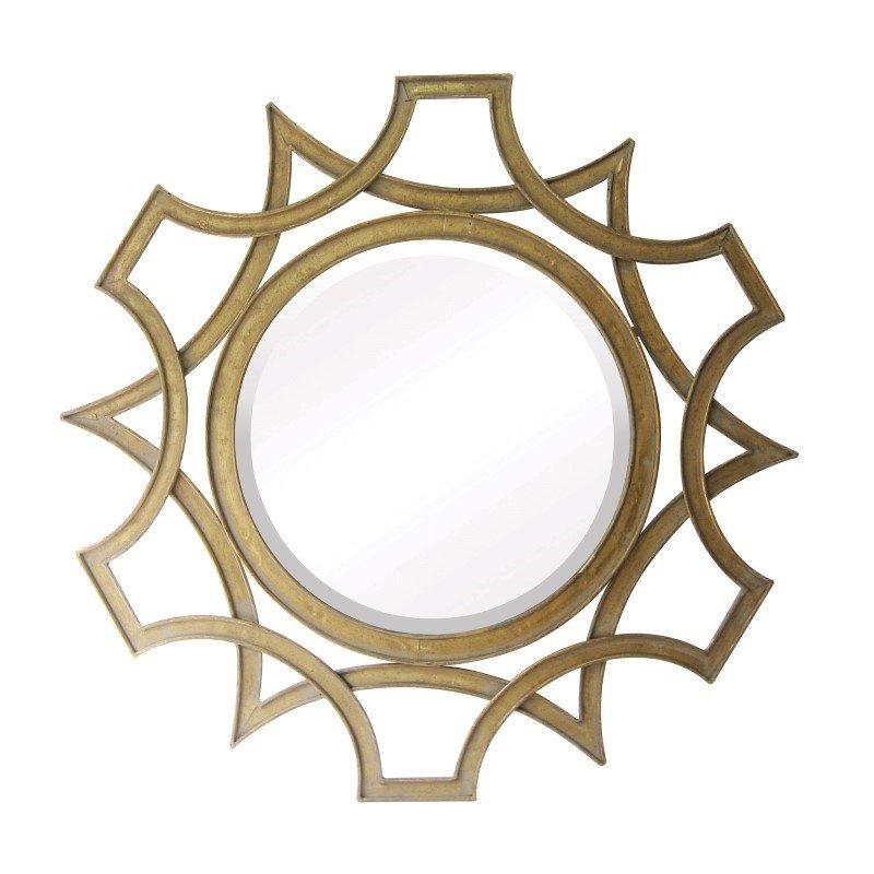 Sterling Industries Abberley Beveled Mirror