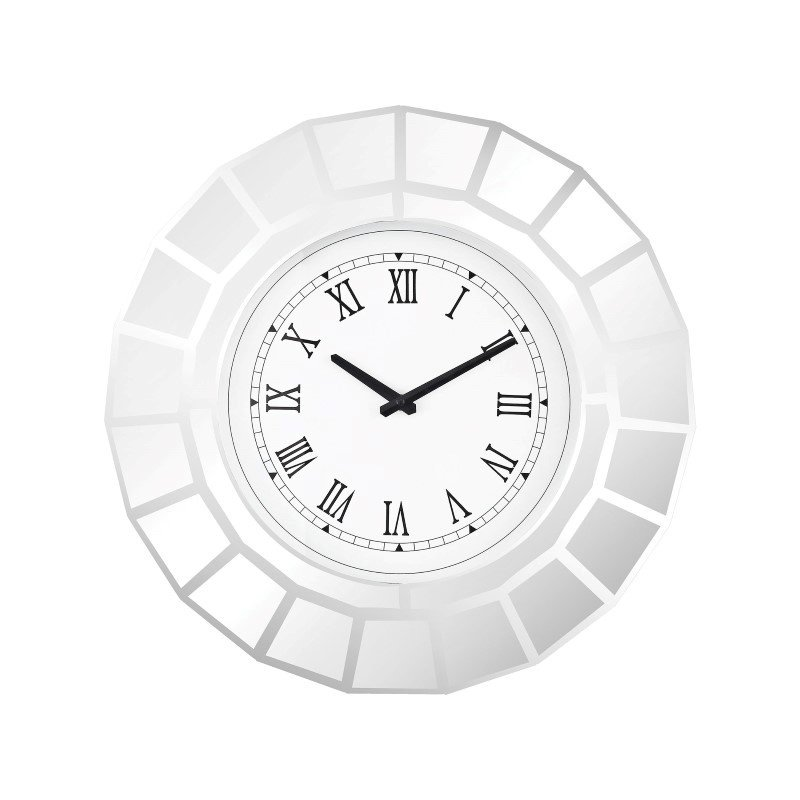 Sterling Industries Bishopsgate Wall Clock