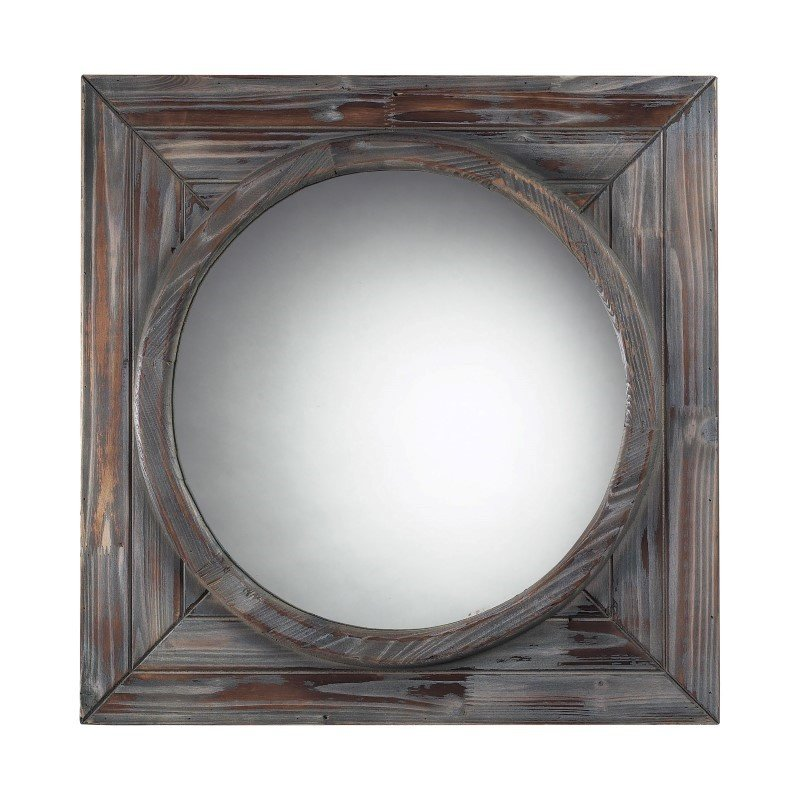 Sterling Industries Bronwood Mirror