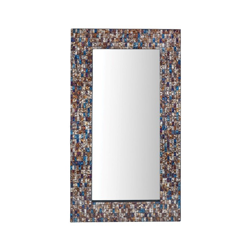 Sterling Industries Byzantion Mosaic Mirror (8983-046)