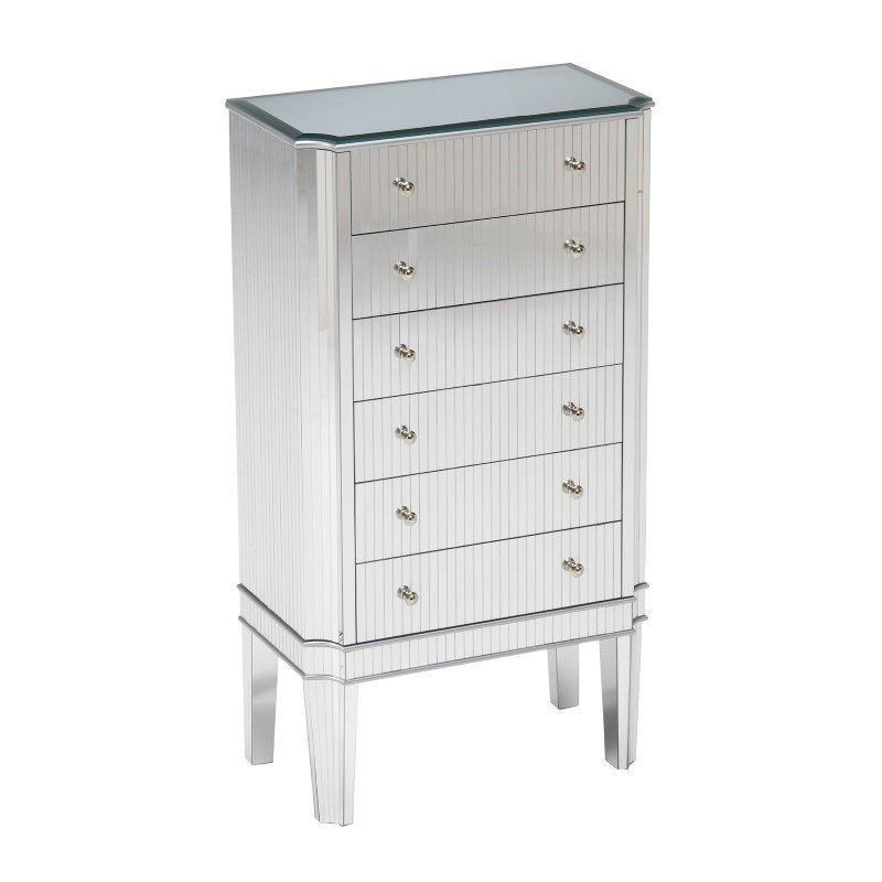 Sterling Industries Cinema Jewelry Cabinet