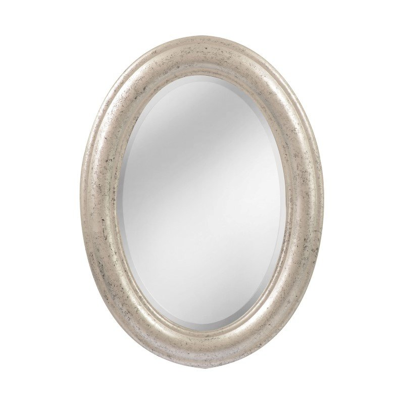 Sterling Industries Clyburn Oval Mirror (MW2640A-0049)