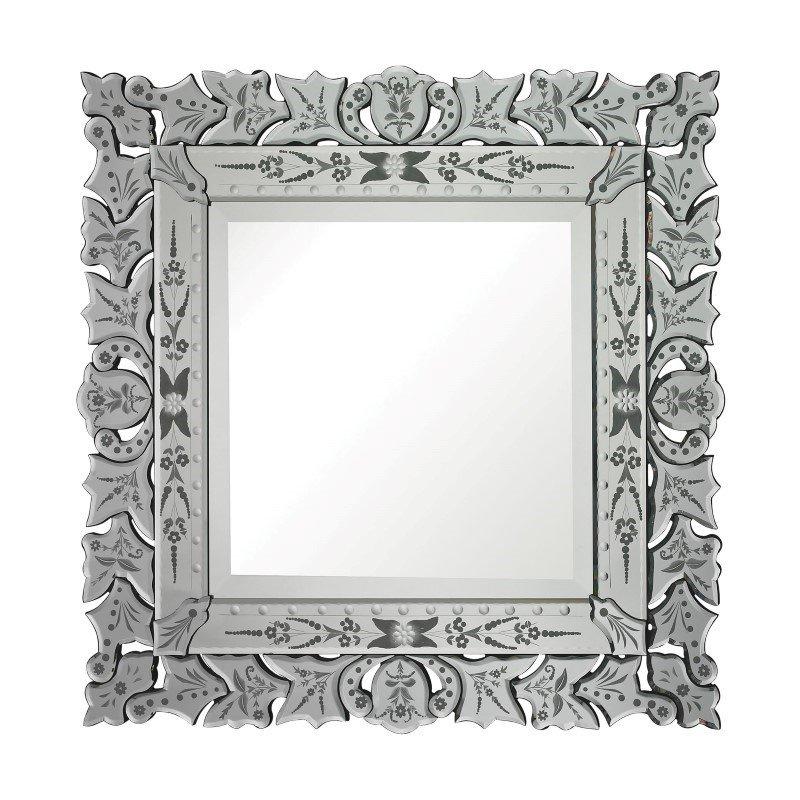 Sterling Industries Conway Venetian Mirror