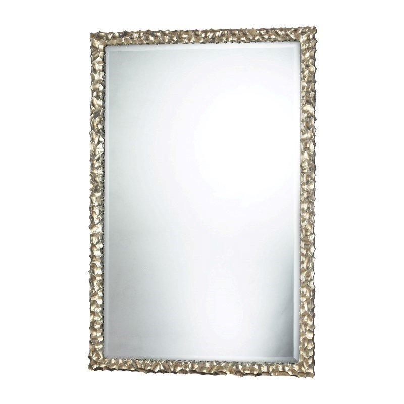Sterling Industries Emery Hill Rectangle Beveled Mirror