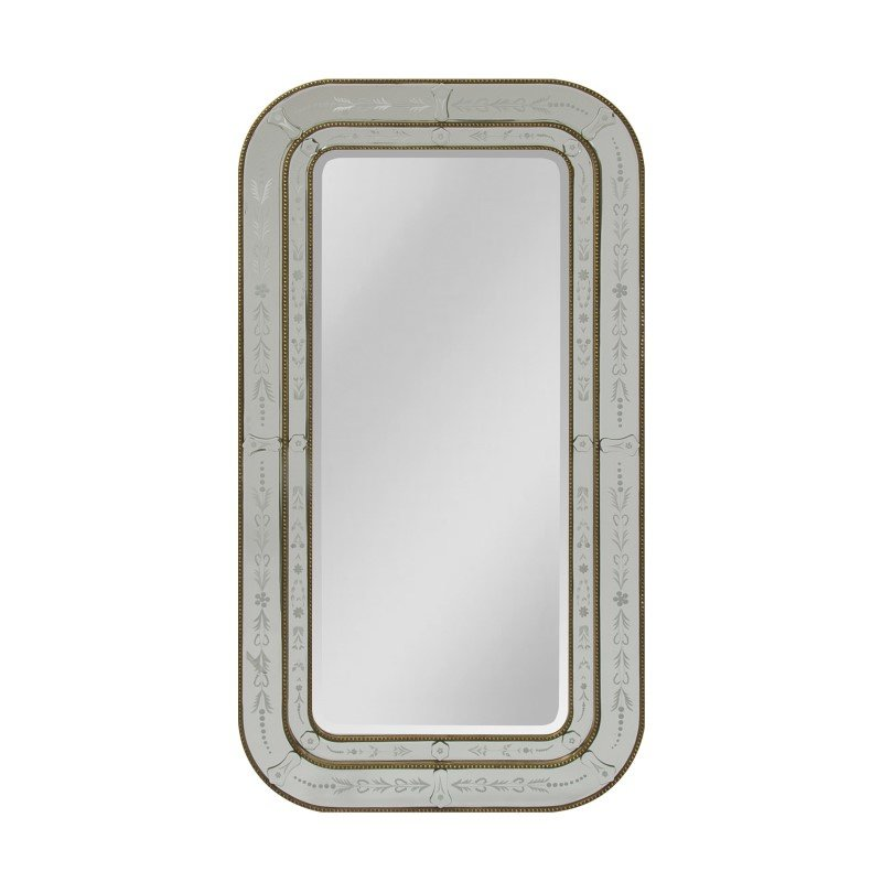 Sterling Industries Garner Mirror (MG5692-0081)