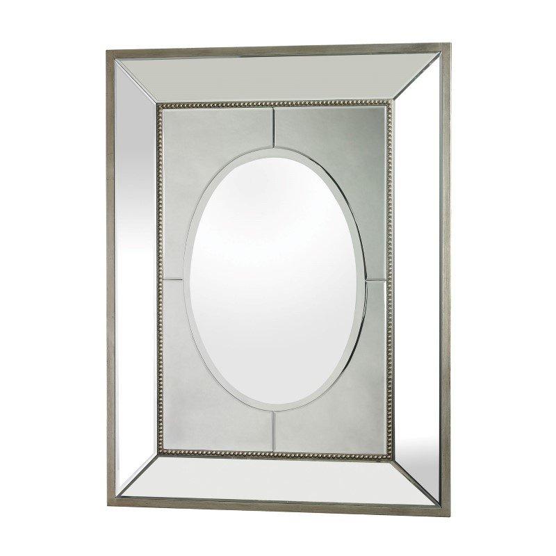 Sterling Industries Haverhill Large Beveled Mirror