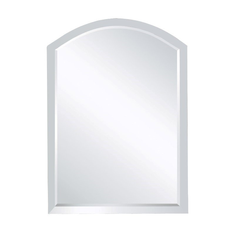 Sterling Industries Herbron Arched Mirror