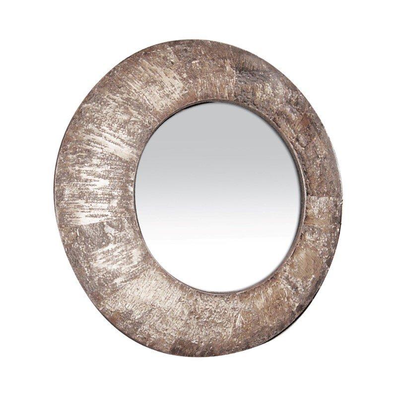 Sterling Industries Natural Birch Bark Mirror