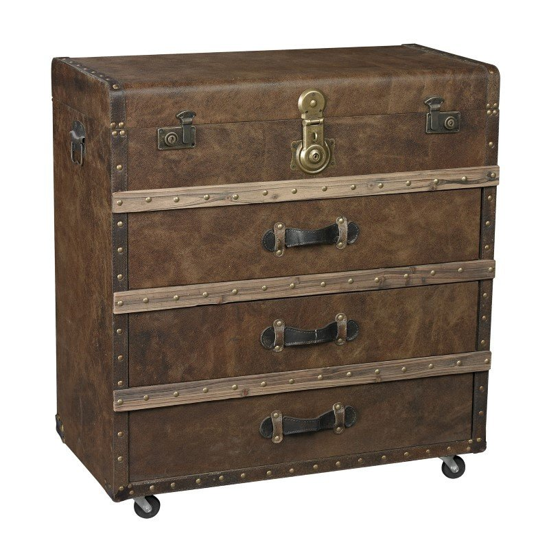 Sterling Industries Pelican Harbor-Accent Chest