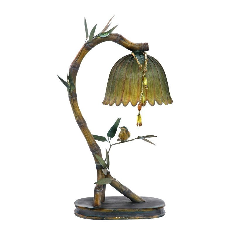 Sterling Industries Perching Finch Lamp