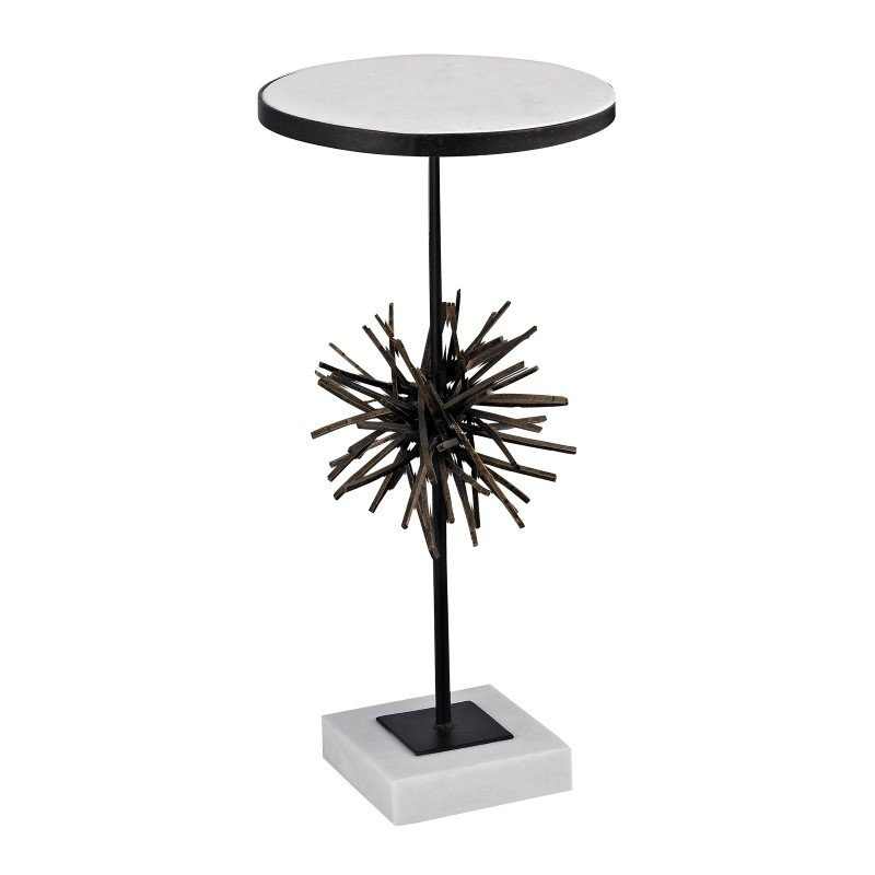 Sterling Industries Pom Martini Table -Large