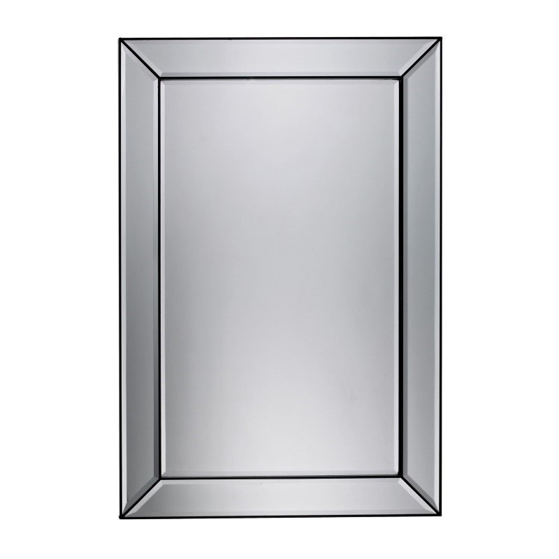 Sterling Industries Rangely Beveled Mirror