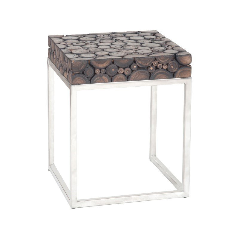 Sterling Industries Terrene Accent Table
