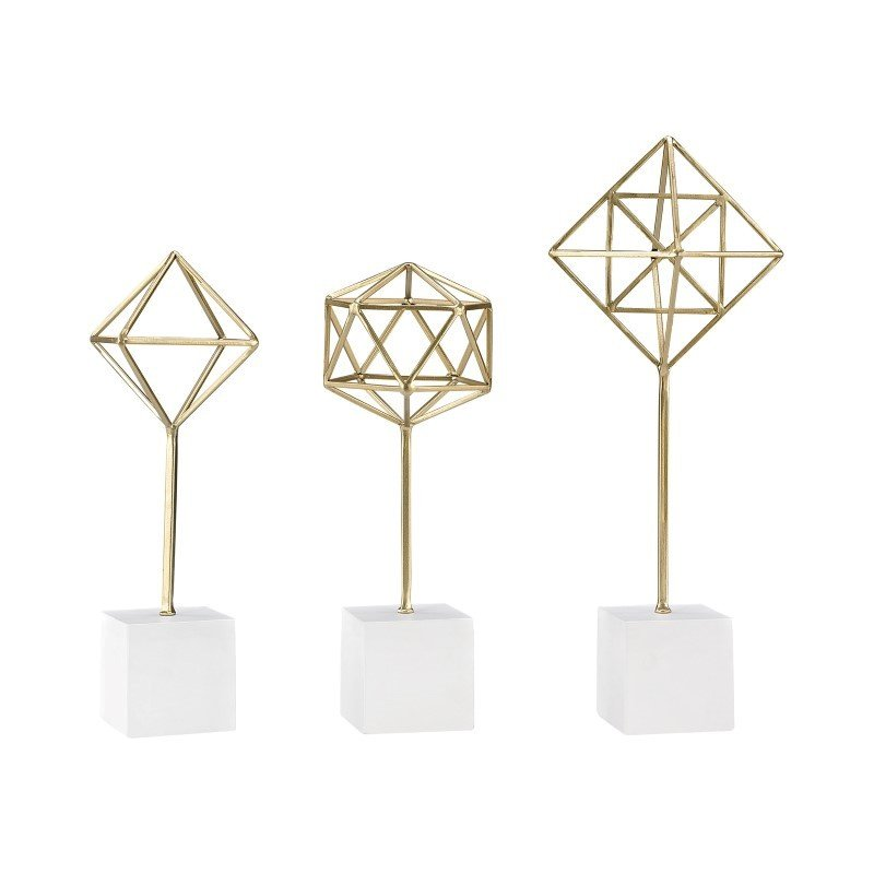 Sterling Industries Theorem Decorative Stands