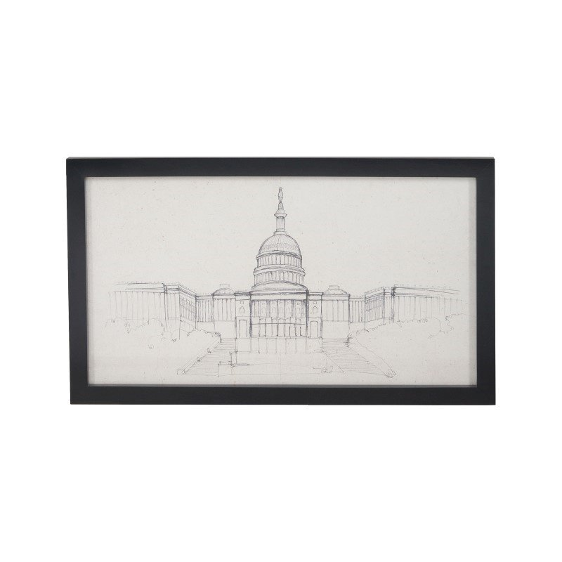 Sterling Industries U.S. Capitol