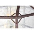 Urban Classic Gordon 4 Light Saddle Rust Pendant (1514D19SR)