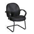 Work Smart Matching Conference / Visitor Chair to EX2654 and EX2651