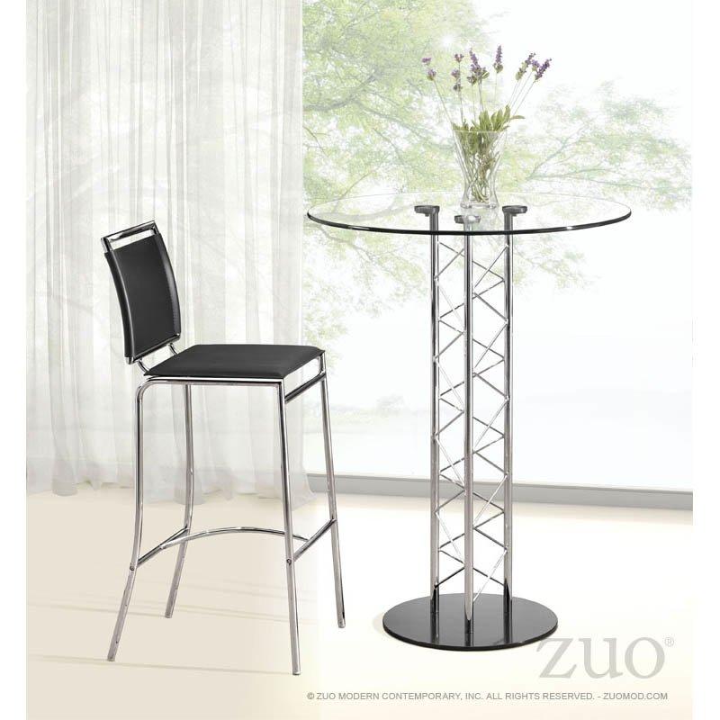 Zuo Chardonnay Bar Table