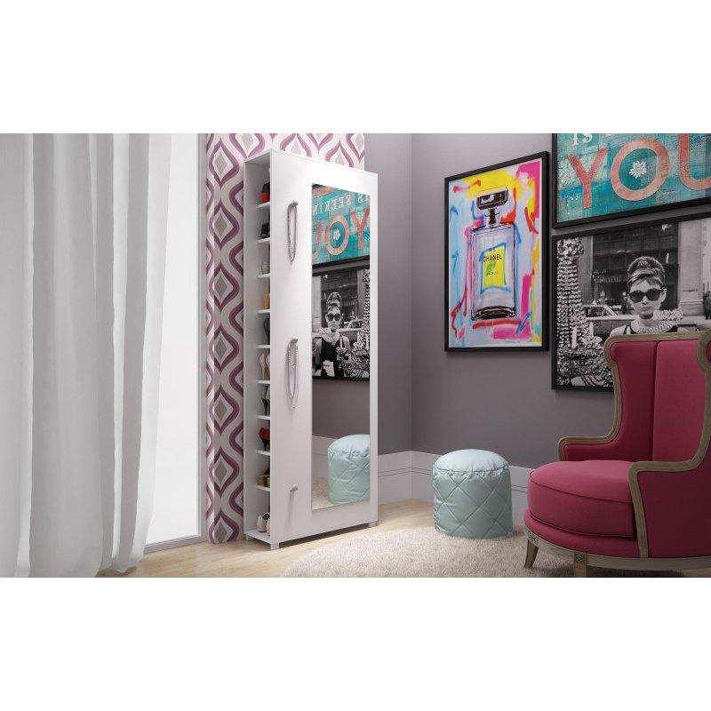 Accentuations By Manhattan Comfort Valencia 1 0 10 Shelf