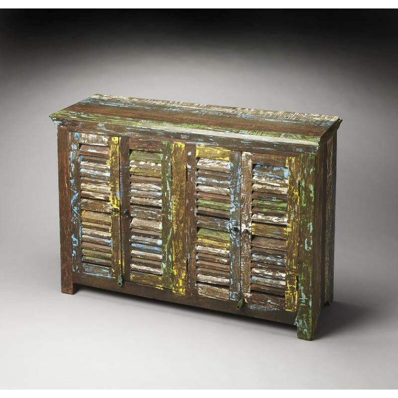 Butler Specialty Haveli Reclaimed Wood Sideboard : butler specialty haveli reclaimed wood sideboard 3256290 large 1 from www.ez-pz.com size 800 x 800 jpeg 91kB