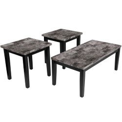 Living Room Coffee Table Sets Online | Clearance | Ez-Pz.com