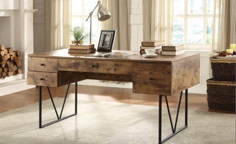 24 luxury home office furniture arrangement