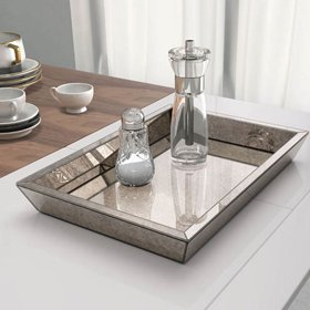 Serving & Decorative Trays