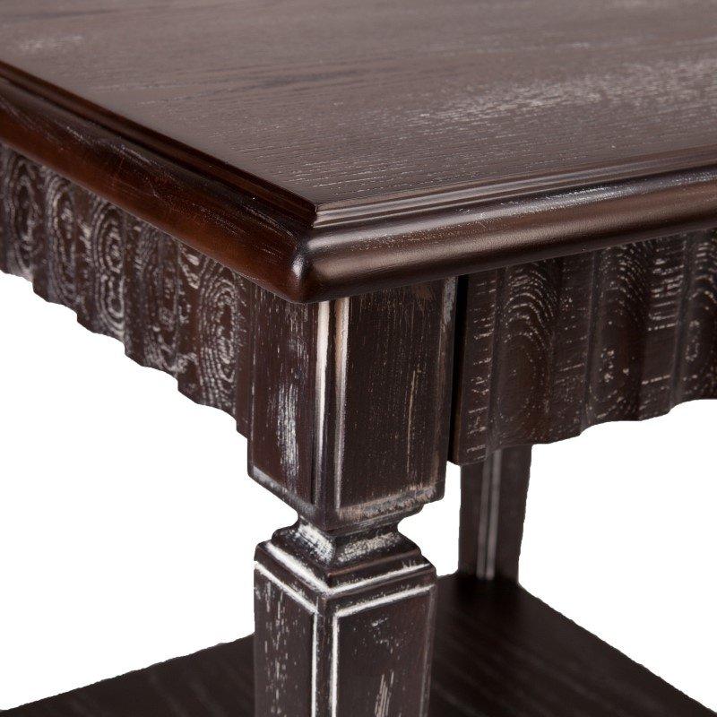 Southern Enterprises Alberton End Table